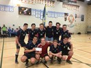 L'Astral U21 Champion du tournoi international Futsal ARSEQ à Rivière-du-Loup